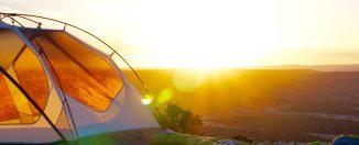 Trop chaud en camping, que faire