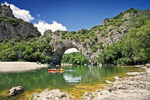 Pont d'Arc, Ardèche